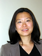 Professor Belinda Chang