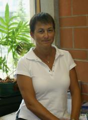 Professor Angela Lange