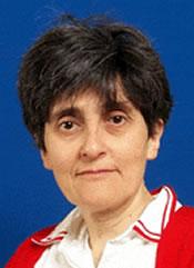 Professor Ellen W. Larsen