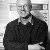 Professor David A. Lovejoy