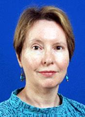 Professor Patricia Romans