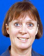 Professor Susannah L. Varmuza