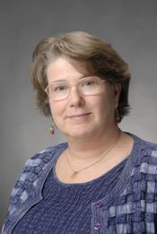 Professor Clare Hasenkampf