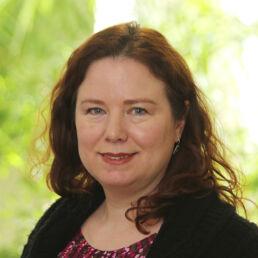 Professor Jennifer Mitchell