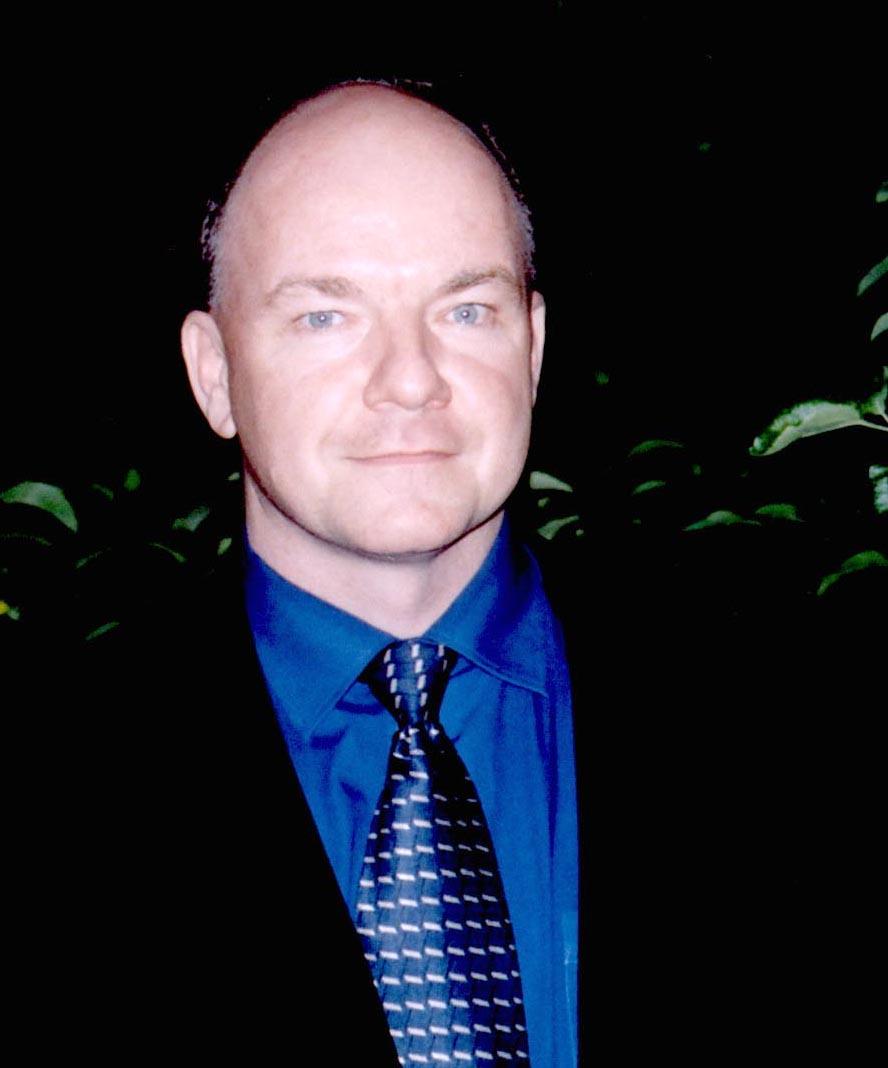 Professor C. Daniel Riggs