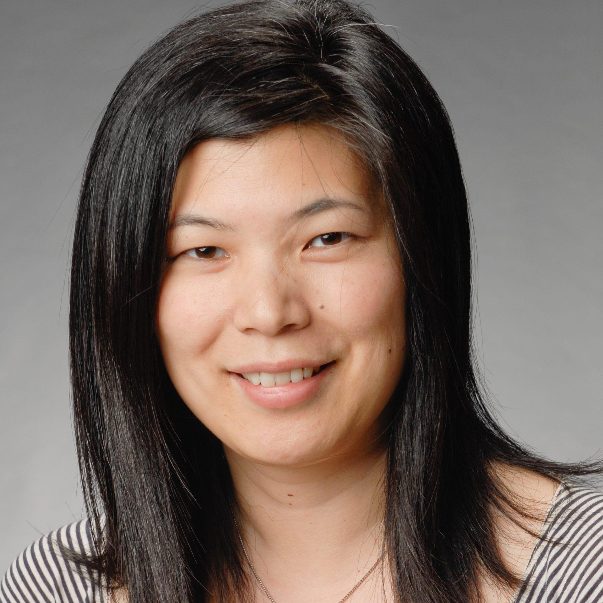 Professor Rutsuko Ito