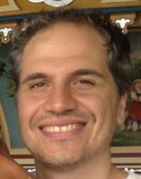 Professor Ted Erclik