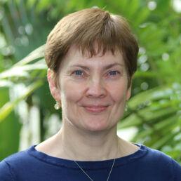 Professor Daphne Goring