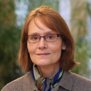 Professor Dorothea Godt