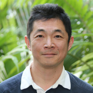 Professor Eiji Nambara