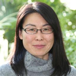 Professor Keiko Yoshioka