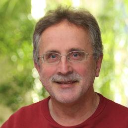 Professor Maurice Ringuette