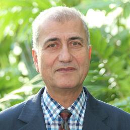 Professor Mounir G. AbouHaidar