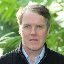 Professor Peter McCourt