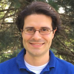 Professor John Calarco