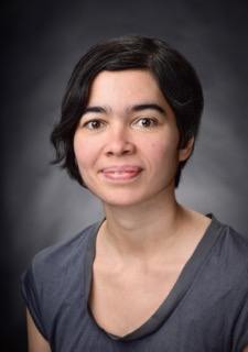 Professor Maithe Arruda-Carvalho