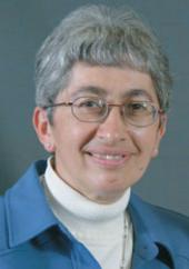 Professor Verna Higgins
