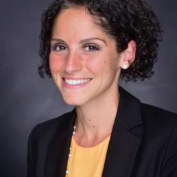 Professor Christina Guzzo