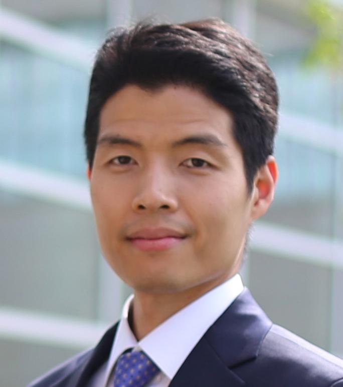 Professor Ho-Sung Rhee