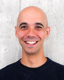Professor Rodrigo Fernandez-Gonzalez