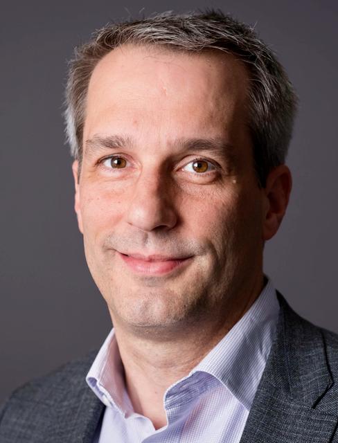 Professor Bryan Stewart