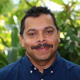 Professor Dinesh Christendat
