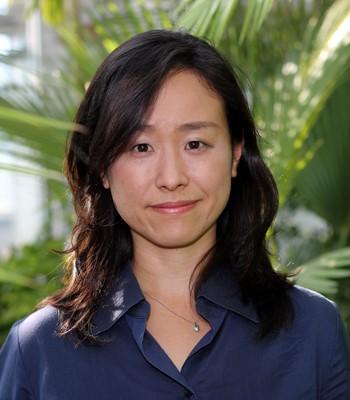 Professor Professor Kaori Takehara-Nishiuchi
