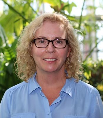 Professor Melody Neumann