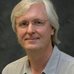 Professor Ulrich Tepass