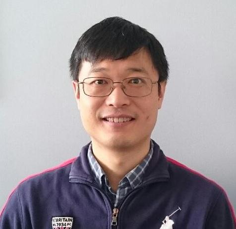Professor Baohua Liu