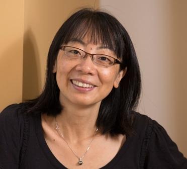 Professor Mei Zhen