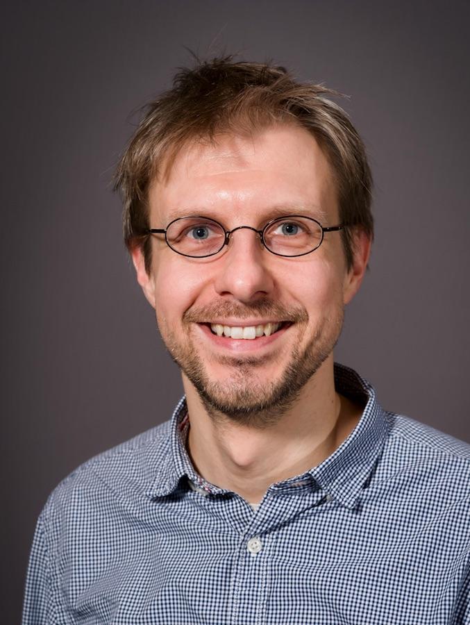 Professor Andreas Hilfinger