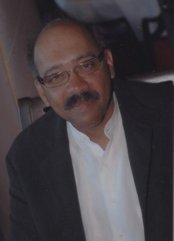 Professor Gopal Subramaniam