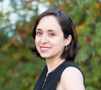 Professor Eliana Gonzales-Vigil