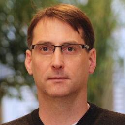 Professor Christopher Garside