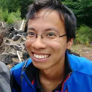 Professor Alex Nguyen Ba