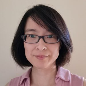 Professor Mary Cheng