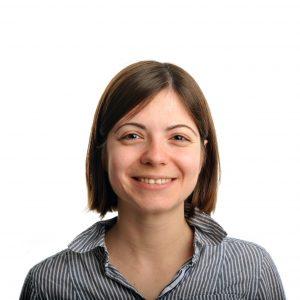 Professor Arbora Resulaj