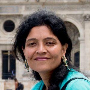 Prof Ritu Sarpal